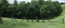 Cain Family Cemetery