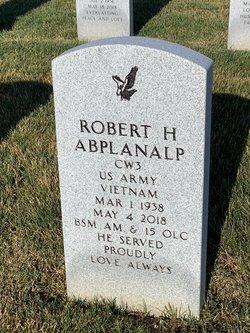 Robert H. Abplanalp