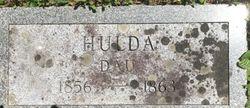 Hulda Flint