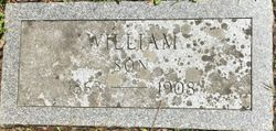 """William """"Willie"""" Flint"""