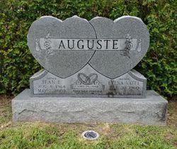 Jean L Auguste