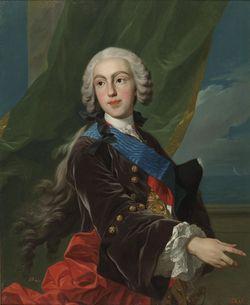 Filippo I of Bourbon-Parma
