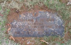 William Lavender Hogue