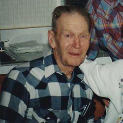 Harold Eugene Austin