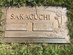 Yuwataro Sakaguchi