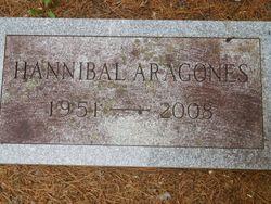 Hannibal Aragones