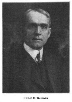 Philip Henry Gadsden