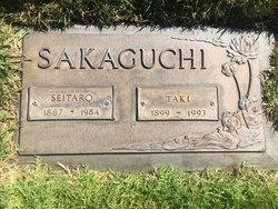 Seitaro Sakaguchi