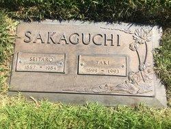 Taki <I>Fukuda</I> Sakaguchi
