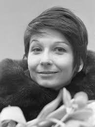 Zizi Renée Marcelle Jeanmaire