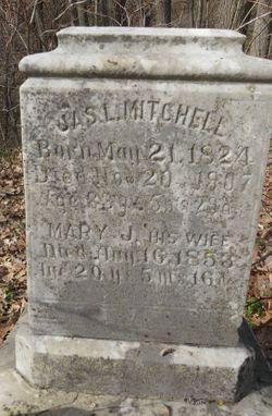 James Lewis Mitchell