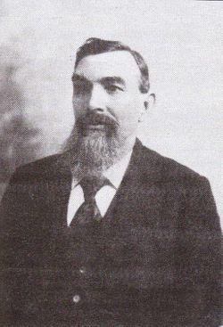 Frederick Strasser Boice