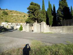 Portigliola Cemetery