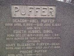 Phoebe Puffer