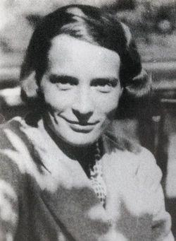 Irina Pavlovna <I>Paley</I> de Monbrison
