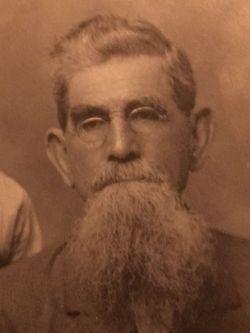 Jeremiah Harris Cason