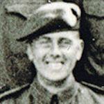 CSM Reginald Arthur Buttress