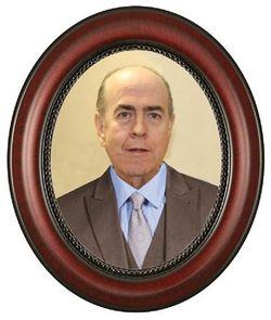 "William Albert ""Billy"" Atherton III"