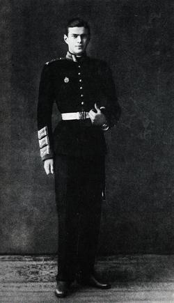 Feodor Alexandrovich Romanov