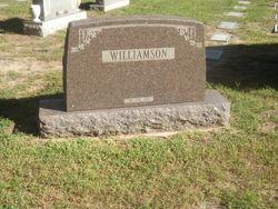 Cleo Clyde Williamson