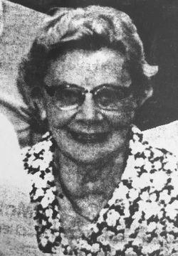 Margaret Gertrude <I>Tetlow</I> Hough