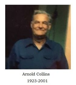 Arnold Collins