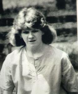 Kelle Ann Workman