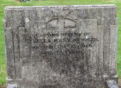 Sybella Mary Newman