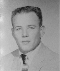 Eugene Byrd