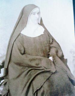 "Harriet Elizabeth ""Sister Elizabeth"" Lineker"