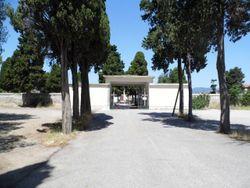 Locri Cemetery