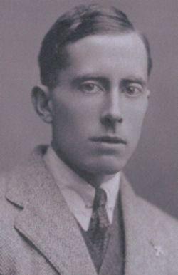 Hilary Arthur Reuel Tolkien