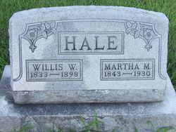 Willis Wayne Hale