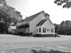Orange United Methodist Church Cemetery