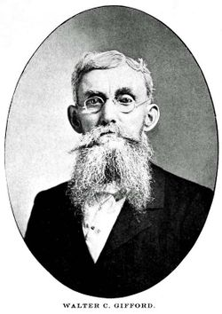 Walter Cornell Gifford