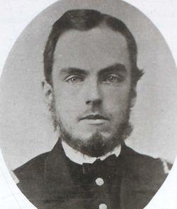 ADM Henry Martyn Denniston