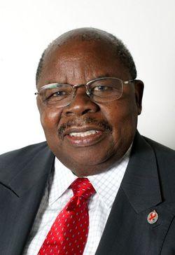 Benjamin William Mkapa