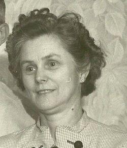 Ruth W. <I>Beisser</I> Zimmerman