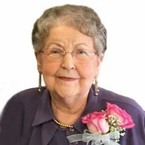 Norma G. <I>Slack</I> Devine