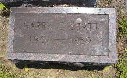 Harry G. Bratt