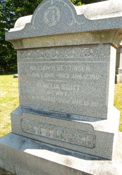 William Bettinger