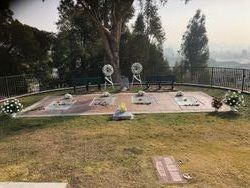 Jonestown Memorial
