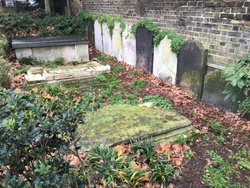 King's Road Old Burial Ground