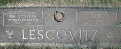 Alec Lescovitz
