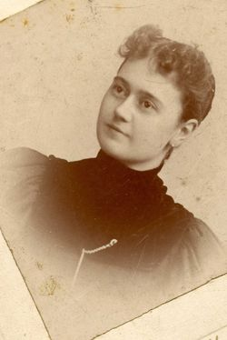 Jennie Viola <I>Colwell</I> Brown