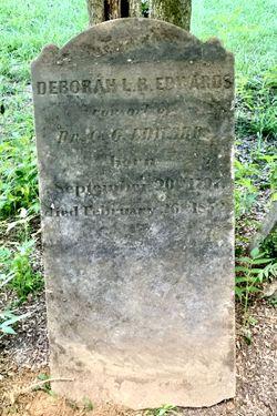 Deborah L. <I>Dorsey</I> Edwards