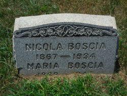 Maria <I>Palumbo</I> Boscia