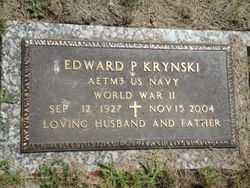 Edward Paul Krynski