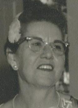 Lillian Inez <I>Smith</I> Brown