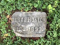 Mary Elizabeth <I>Samuel</I> Huston